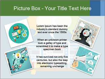 Teamwork PowerPoint Templates - Slide 24