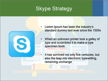 Teamwork PowerPoint Templates - Slide 8