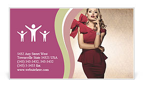 0000087569 Business Card Template