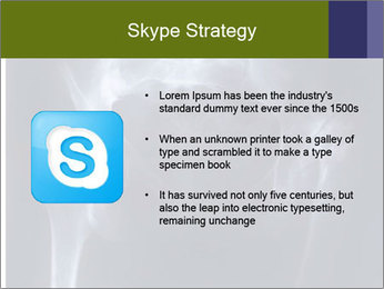 X-ray PowerPoint Template - Slide 8
