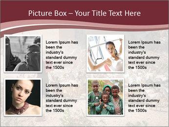 Hadramaut province PowerPoint Template - Slide 14