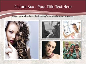 Hadramaut province PowerPoint Template - Slide 19
