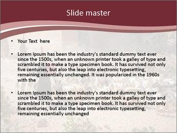 Hadramaut province PowerPoint Template - Slide 2