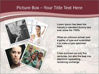 Hadramaut province PowerPoint Template - Slide 23