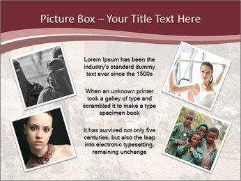 Hadramaut province PowerPoint Template - Slide 24