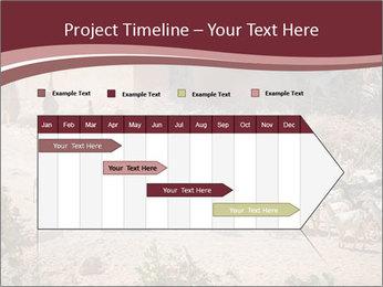 Hadramaut province PowerPoint Template - Slide 25