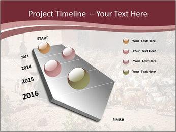 Hadramaut province PowerPoint Template - Slide 26