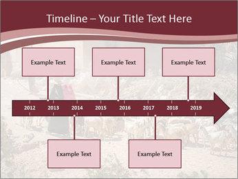Hadramaut province PowerPoint Template - Slide 28