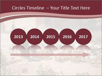 Hadramaut province PowerPoint Template - Slide 29