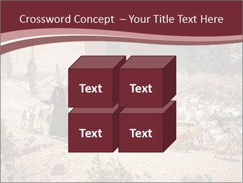 Hadramaut province PowerPoint Template - Slide 39