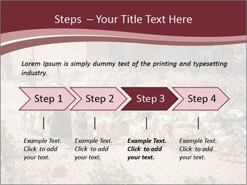 Hadramaut province PowerPoint Template - Slide 4