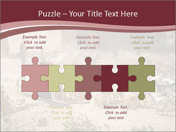 Hadramaut province PowerPoint Template - Slide 41