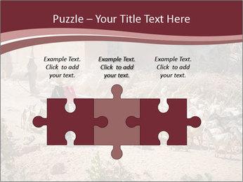 Hadramaut province PowerPoint Template - Slide 42