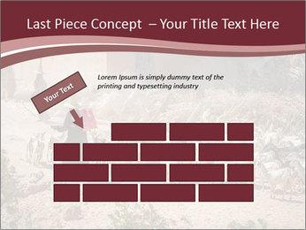 Hadramaut province PowerPoint Template - Slide 46