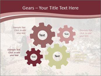 Hadramaut province PowerPoint Template - Slide 47