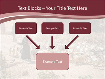 Hadramaut province PowerPoint Template - Slide 70