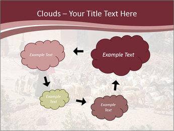Hadramaut province PowerPoint Template - Slide 72