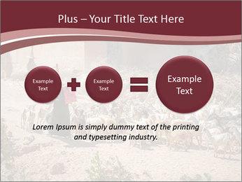 Hadramaut province PowerPoint Template - Slide 75