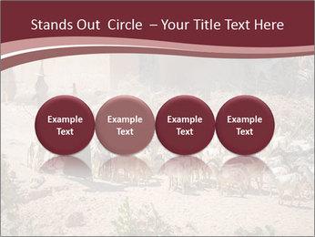 Hadramaut province PowerPoint Template - Slide 76