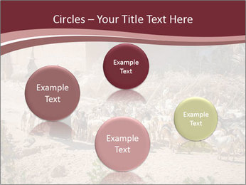 Hadramaut province PowerPoint Template - Slide 77