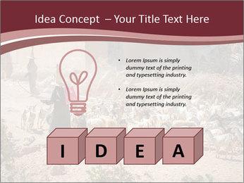 Hadramaut province PowerPoint Template - Slide 80