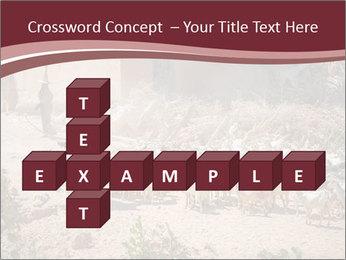 Hadramaut province PowerPoint Template - Slide 82