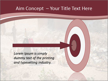Hadramaut province PowerPoint Template - Slide 83