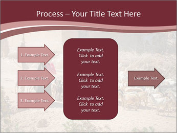 Hadramaut province PowerPoint Template - Slide 85
