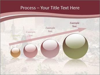 Hadramaut province PowerPoint Template - Slide 87