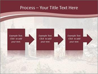 Hadramaut province PowerPoint Template - Slide 88