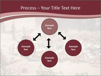 Hadramaut province PowerPoint Template - Slide 91