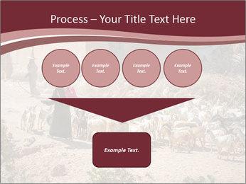 Hadramaut province PowerPoint Template - Slide 93