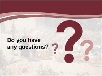 Hadramaut province PowerPoint Template - Slide 96