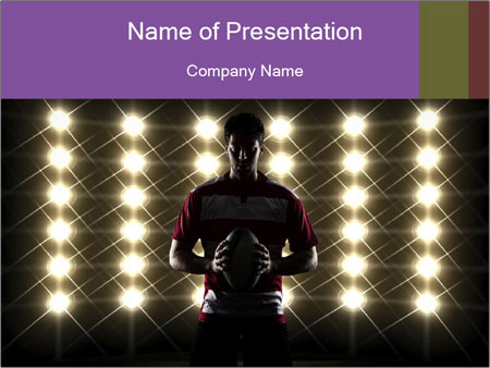 Silhouette PowerPoint Templates