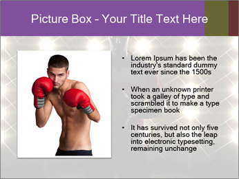 Silhouette PowerPoint Templates - Slide 13