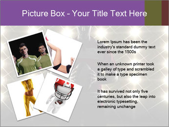 Silhouette PowerPoint Templates - Slide 23