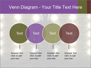 Silhouette PowerPoint Templates - Slide 32