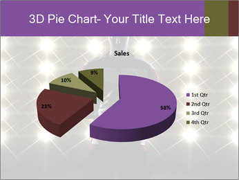 Silhouette PowerPoint Templates - Slide 35