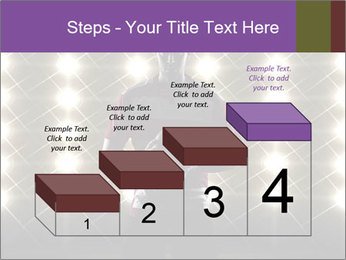 Silhouette PowerPoint Templates - Slide 64