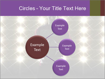 Silhouette PowerPoint Templates - Slide 79