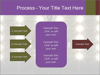 Silhouette PowerPoint Templates - Slide 85