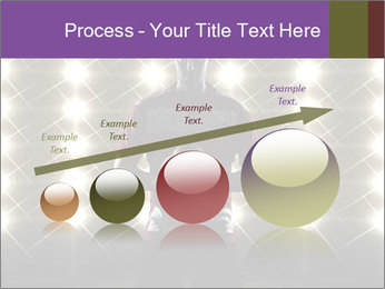 Silhouette PowerPoint Templates - Slide 87