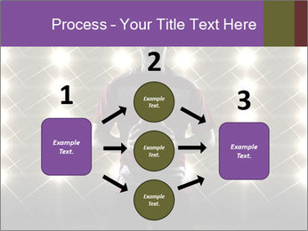 Silhouette PowerPoint Templates - Slide 92