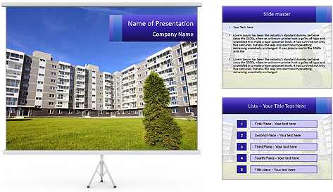 0000087575 PowerPoint Template