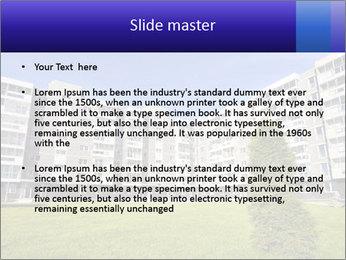 0000087575 PowerPoint Template - Slide 2