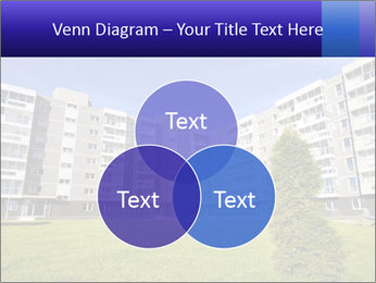 Sixstory apartment PowerPoint Template - Slide 33