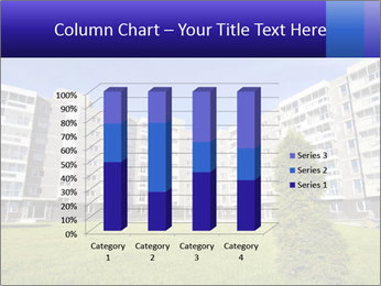 Sixstory apartment PowerPoint Templates - Slide 50