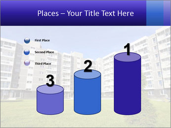 Sixstory apartment PowerPoint Templates - Slide 65