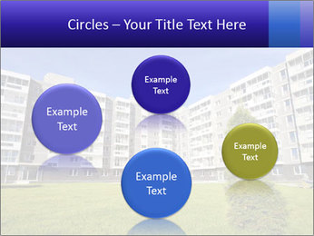 Sixstory apartment PowerPoint Templates - Slide 77
