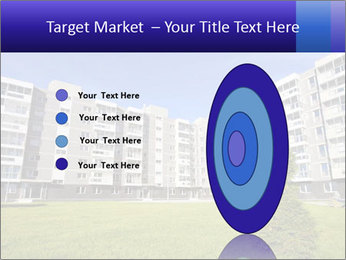 Sixstory apartment PowerPoint Templates - Slide 84